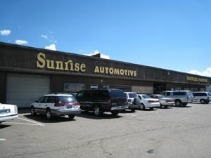Sunrise Automotive