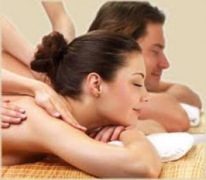 Massage By Cynthia LLC
