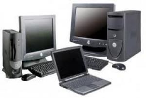 Used Computer Warehouse