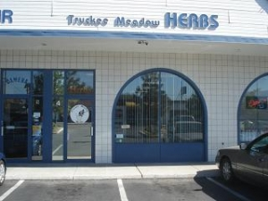 Truckee Meadow Herbs