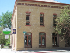 Brewery Arts Center