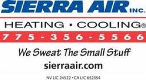 Sierra Air Inc