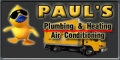 Paul's Plumbing & Heating
